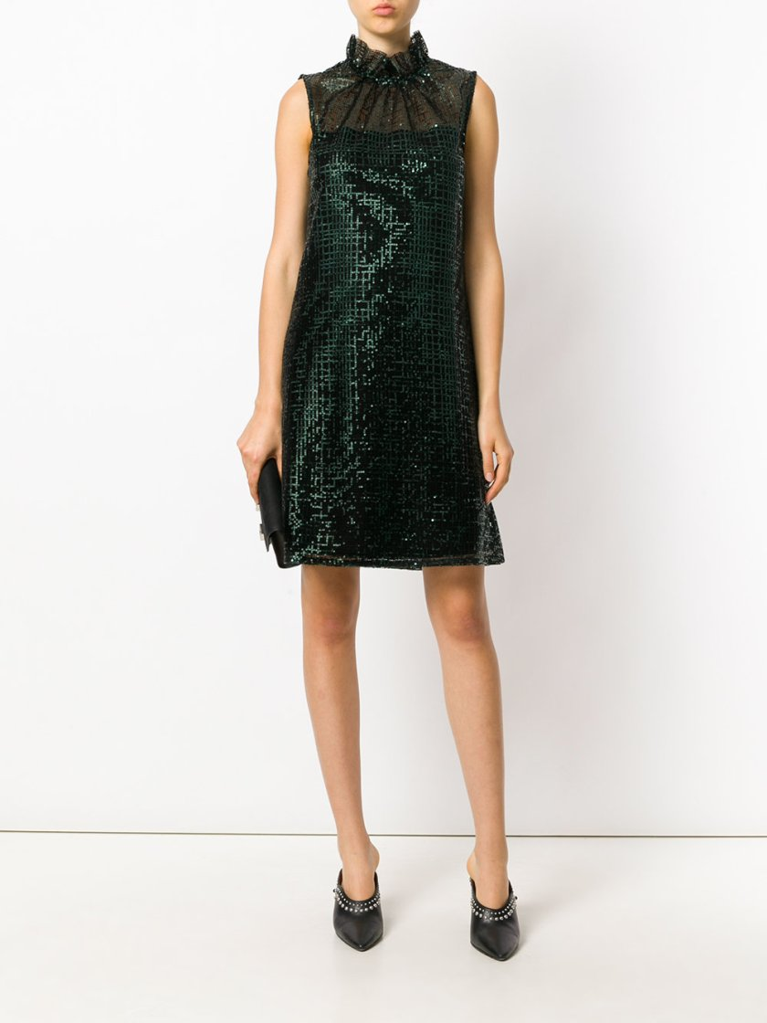 Goat Escala Dress