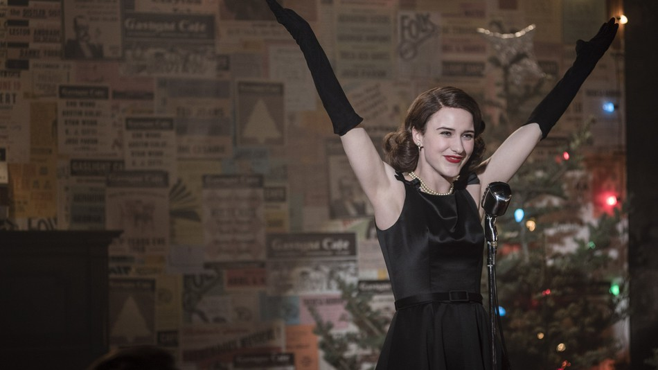 Top 10 Dresses Inspired By The Marvelous Mrs. Maisel All Under $200