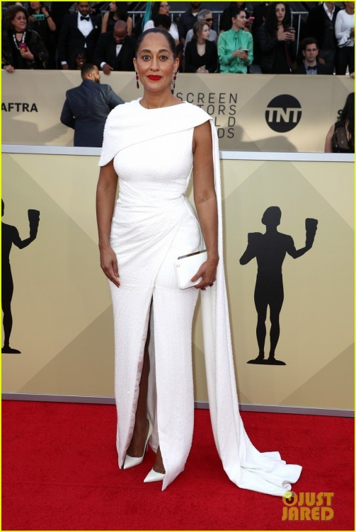 Tracee Ellis Ross JustJared