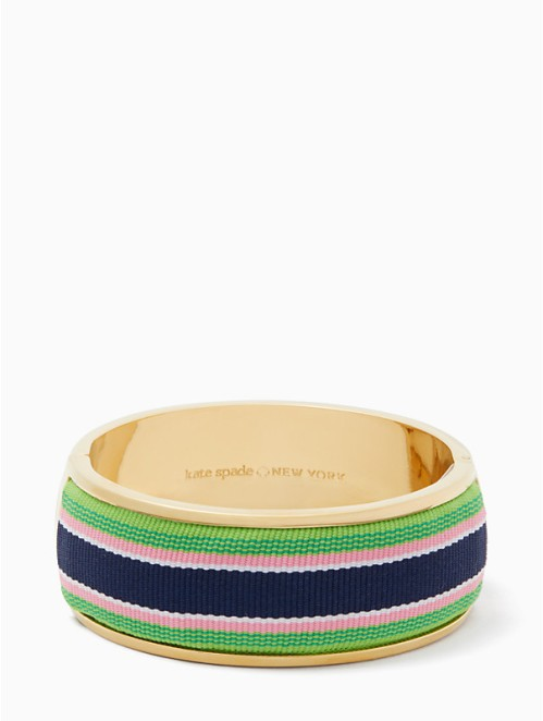 set sail bangle stripe